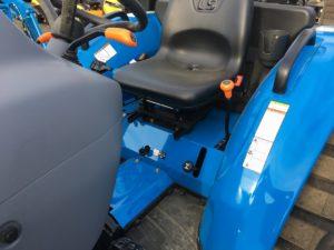 LS Tractor MT3 platform